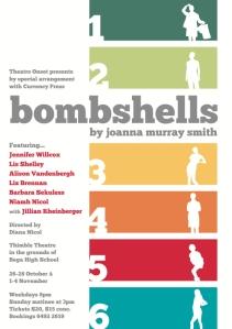 Bombshells (2012)