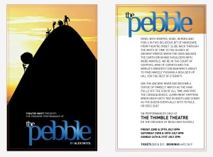The Pebble (2011)