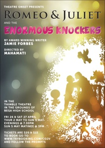 Romeo & Julliet and The Enormous Knockers (2013)